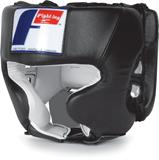 Fighting Sports Usa Boxing Comp Headgear W/ Cheek